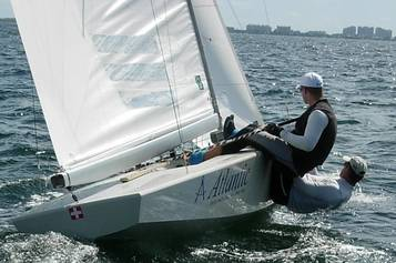 www.wilke.ch: Olympic Star boa...